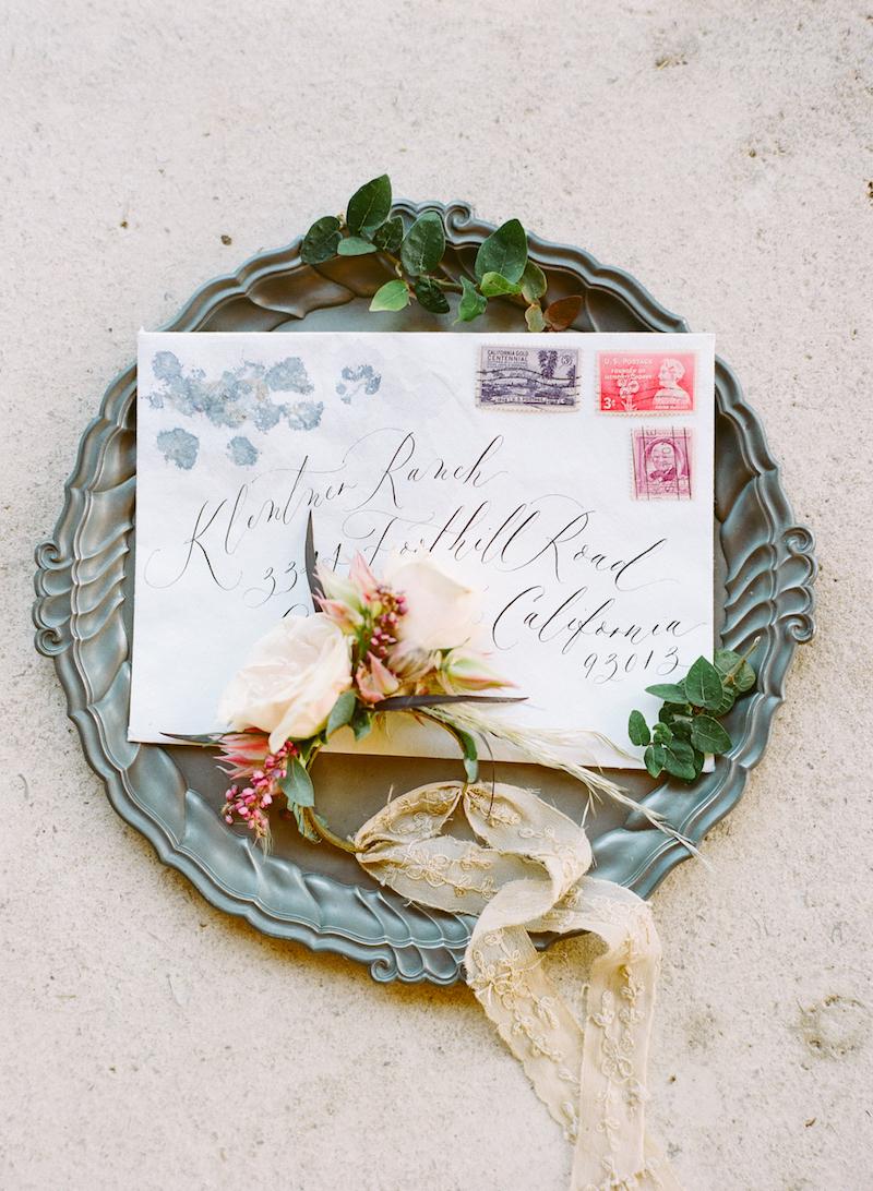 Florabundance envelope