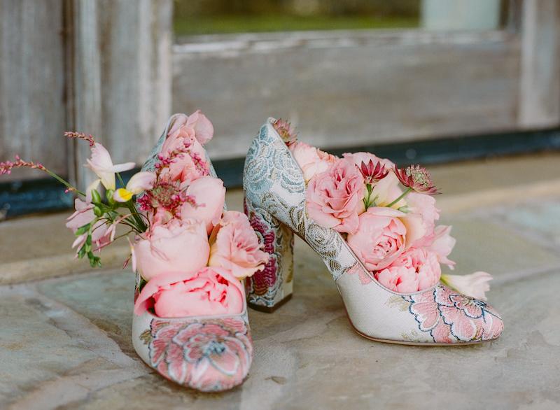 Florabundance shoes