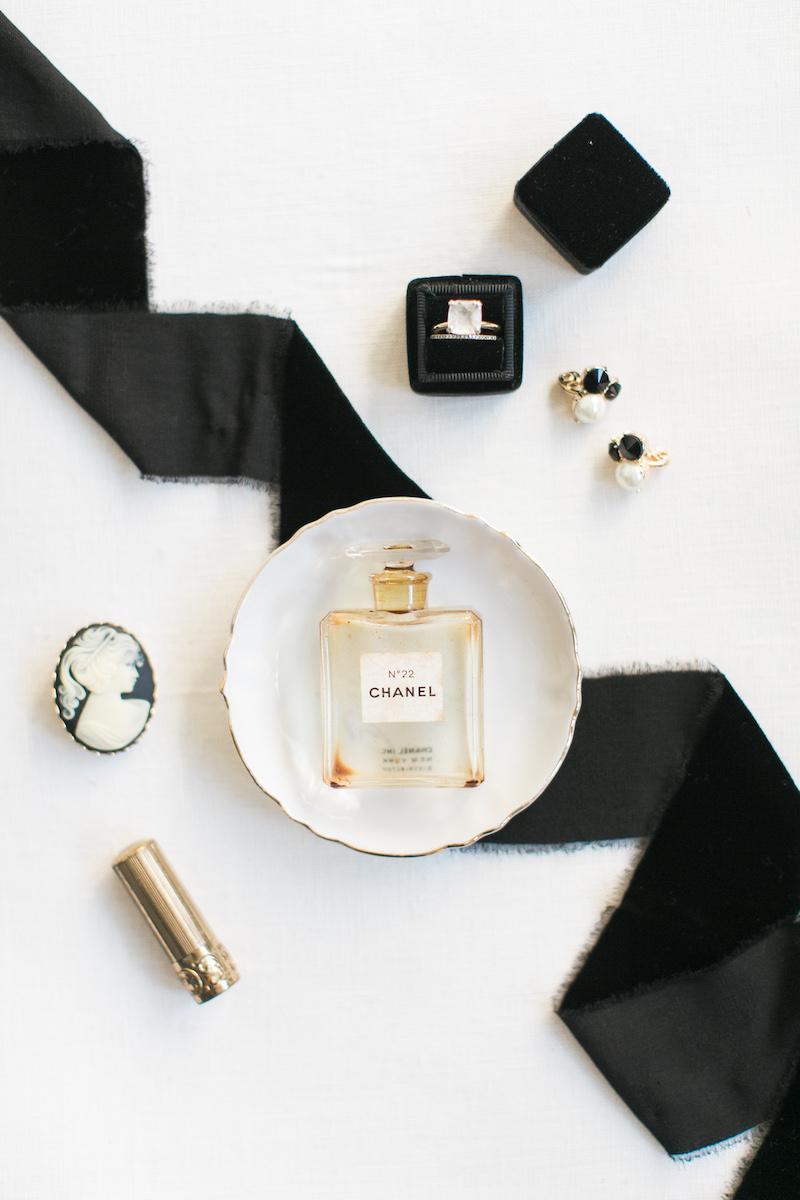 perfume flatly